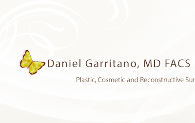 Daniel Garritano, MD FACS - Plastic, Cosmetic and Reconstructive Surgery