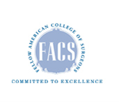 Fellow American College of Surgeons (FACS) Committed to Excellence